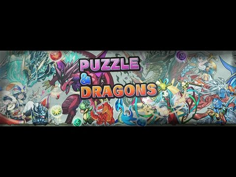 Puzzle & Dragons Android