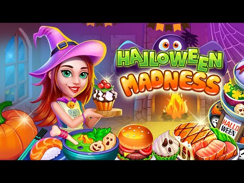 video review of Halloween Madness