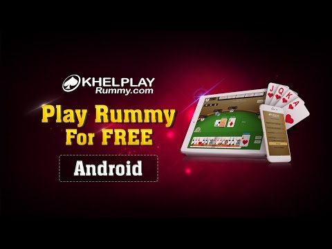 Download KhelPlay Rummy App for Android Mobile FREE!