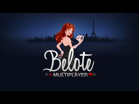 video review of Belote Multiplayer