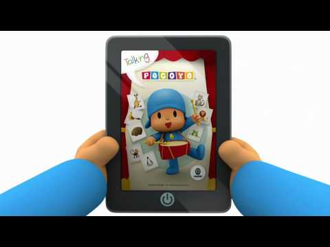 video review of Talking Pocoyo Free