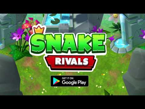video review of Snake Rivals