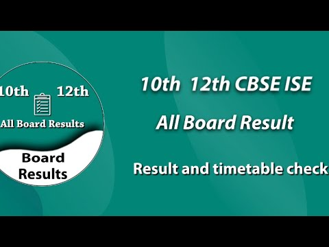 video review of Board Result 2021 ( बोर्ड रिजल्ट )
