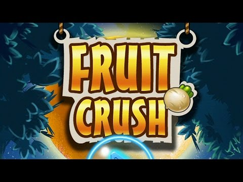 Fruit Crush - Android Gameplay [HD]