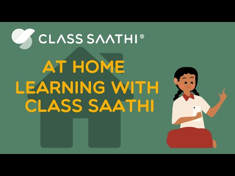 video review of Class Saathi