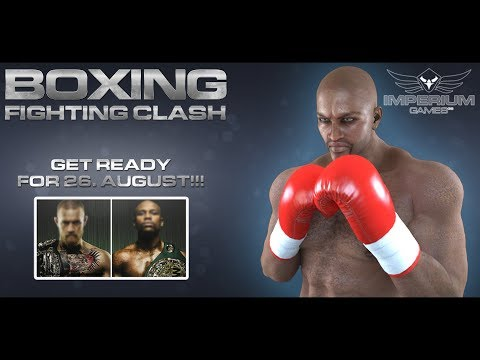 video review of Boxing - Fighting Clash