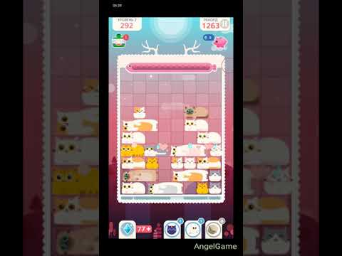 Slidey®: Block Puzzle Android Gameplay