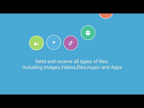 video review of ShareMe