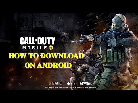 Download Call Of Duty Mobile VNG On Android Device #2