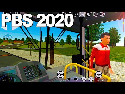 Proton Bus Simulator 2020 (by MEP) Android Gameplay [1080p/60fps]