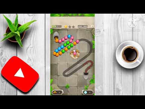 Marble Mission android games