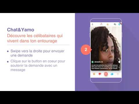 video review of Chat&Yamo