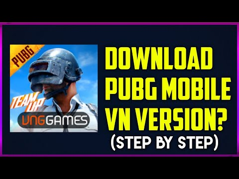 How To Download PUBG Mobile VN Version | PUBG VN Kaise Android Me Install Kre?