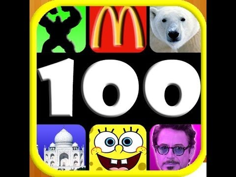 100 Pics quiz ANDROID Android app Answers 1-50