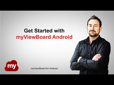 Get Started with Whiteboard for Android