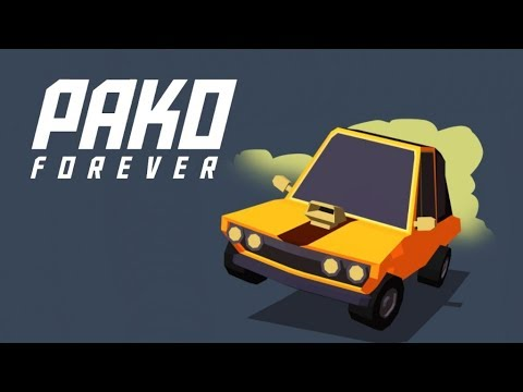 PAKO Forever - Android/iOS Gameplay