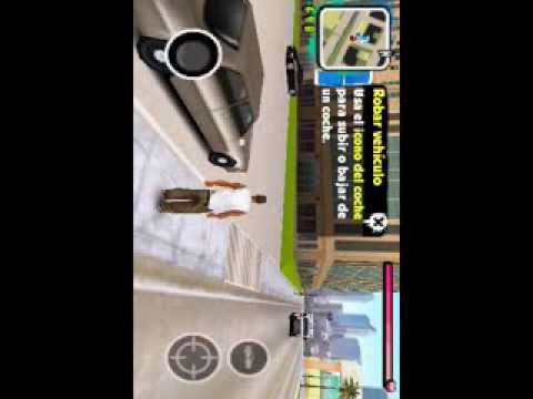 Como descargar Gangstar West Coast Hustle para  Android