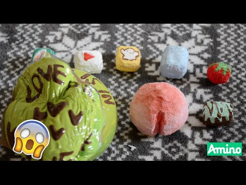 WHY I CANT MAKE HOMEMADE SQUISHIES | icolor500