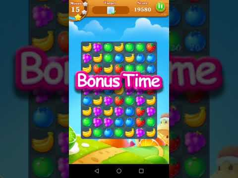 Fruits Bomb Android gameplay Video