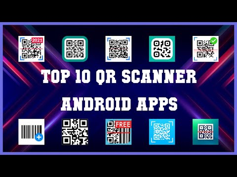 Top 10 QR Scanner Android App | Review
