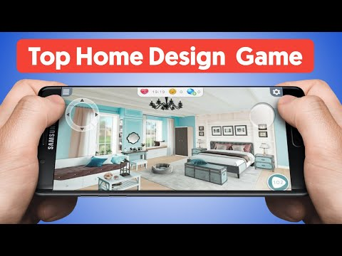 Top 5 Home Design Android Game 2020