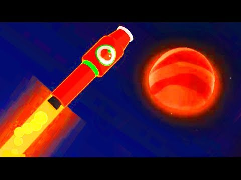 Space Frontier - New Mars Update (by Ketchapp) Android GamePlay FullHD