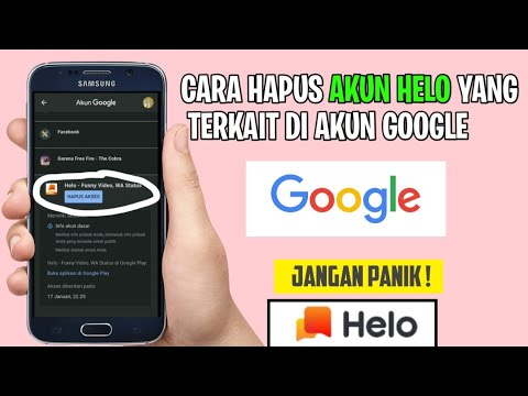 HOW TO REMOVE THE FULL HELO APK ACCOUNT