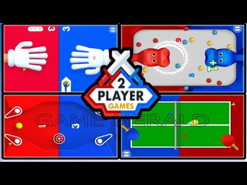 2 Player Pastimes Android Gameplay