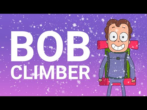 video review of Bob Climber - New Year