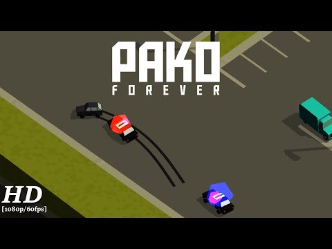 PAKO Forever Android Gameplay [1080p/60fps]