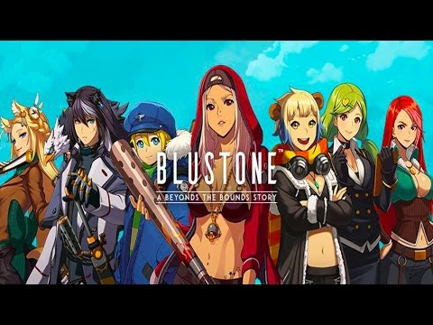 Blustone [Android/iOS] Gameplay ᴴᴰ