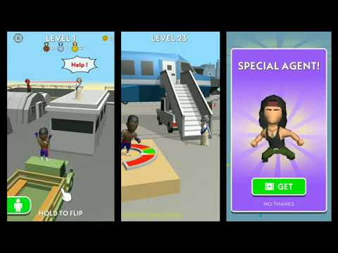 Protect the VIP - Android gameplay