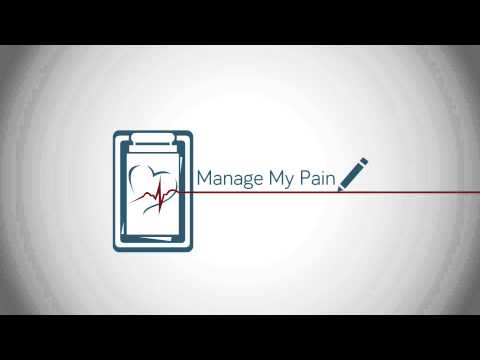 video review of Manage My Pain