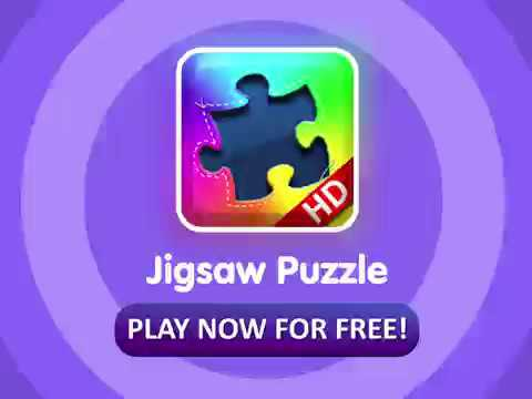 video review of Jigsaw Puzzles Collection HD