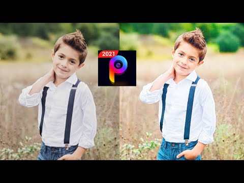 Photo Editor Pro - Collage Maker & Photo Gallery - Android 2021