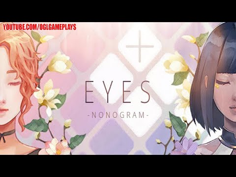 Eyes : Nonogram (By GAMEFOX) Gameplay (Android iOS)