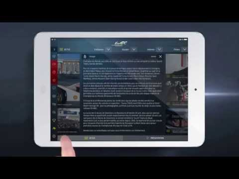 video review of FIA WEC