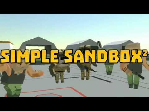 video review of Simple Sandbox 2