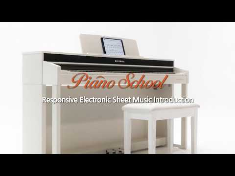 video review of Piano School
