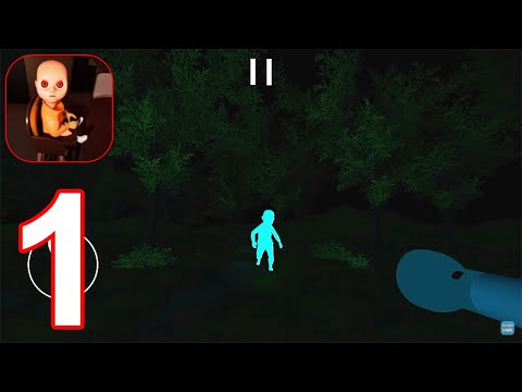The Baby in Yellow - Gameplay Walkthrough Part 1 (Android, iOS)
