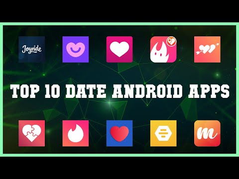 Top 10 Date Android App | Review