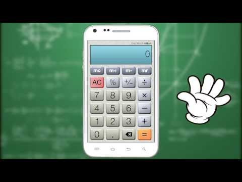 video review of Calculator Plus Free