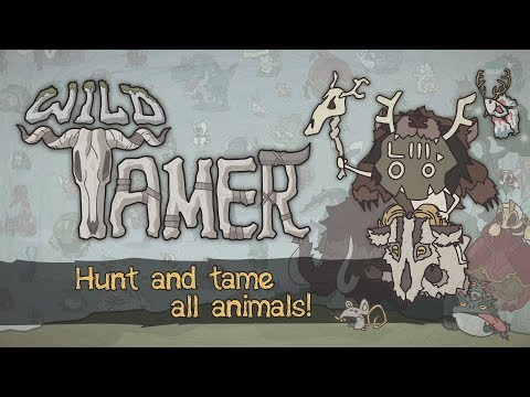 video review of Wild Tamer