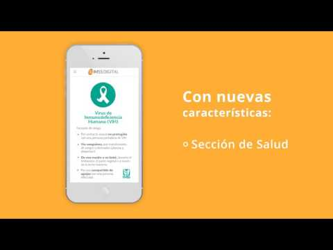video review of IMSS Digital