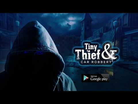 video review of Thief & Car Robbery Simulator 2021