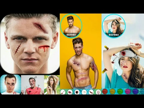 Fight Photo Editor App : Battle Effect Montage App real estate photo editing & Fight Photography