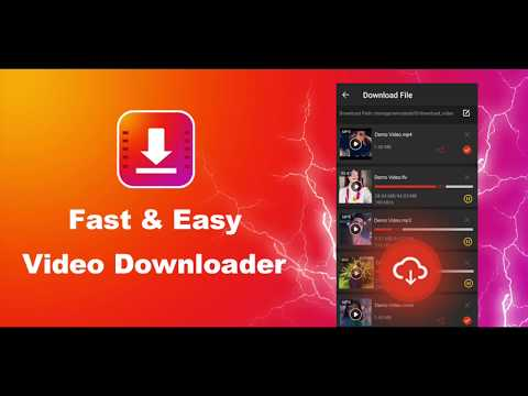 video review of Free Video Downloader & Video Saver