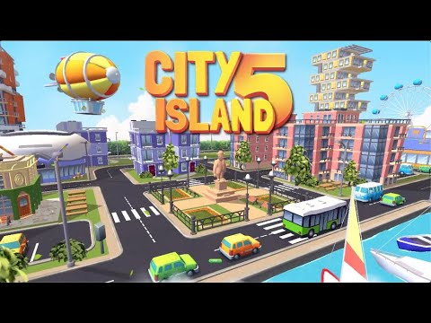 video review of City Island 5