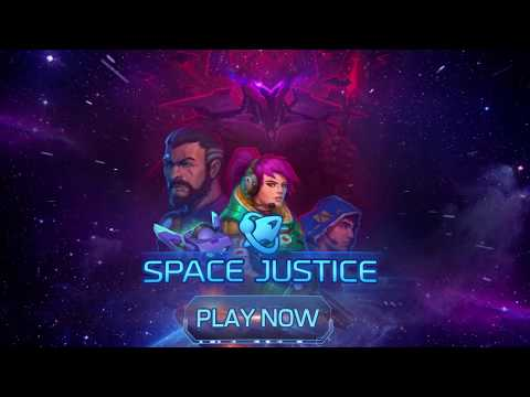 video review of Space Shooter