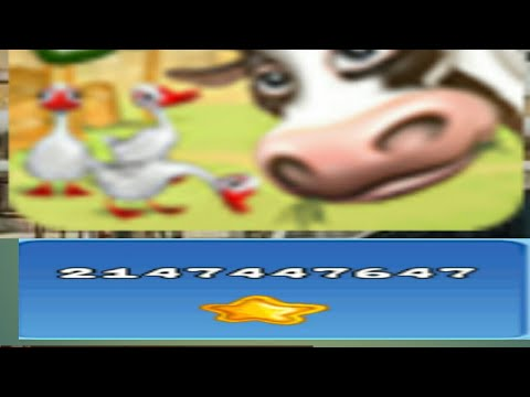 How to get unlimited coins&star in farm frenzy in Android version trick in 2020